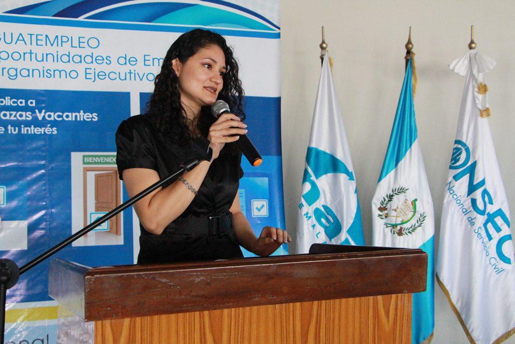"""Conferencia """"Hacia una administración pública innovadora"""""""